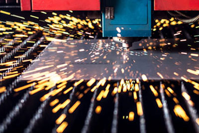 Alma Engineering Laser Cutting | Hitchin