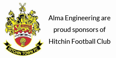 Alma Engineering | Contact | Hitchin